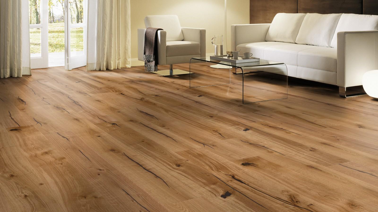 landhausdiele eiche canyon natur ge lt parkett online shop timbertown. Black Bedroom Furniture Sets. Home Design Ideas