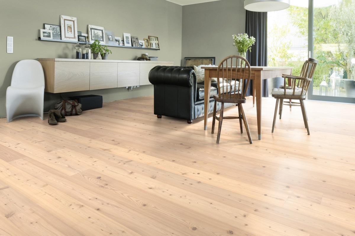 tilo landhausdiele l rche flair wei parkett online shop timbertown. Black Bedroom Furniture Sets. Home Design Ideas